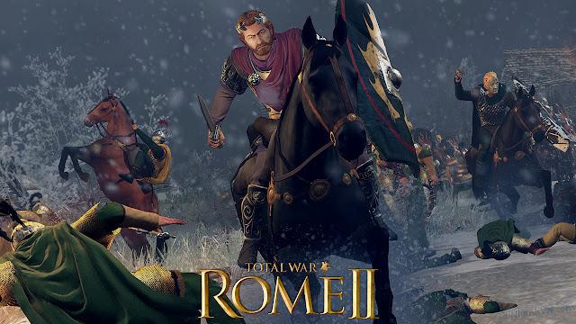 Tải Game Total War ROME II Empire Divided (Total War ROME II Empire Divided Free Download Game)