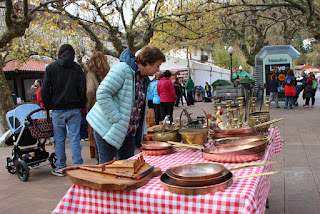 Fiesta de Santa Bárbara en El Regato