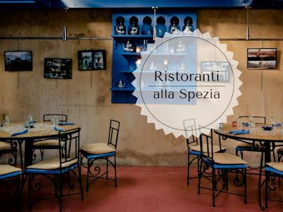 ristoranti alla Spezia