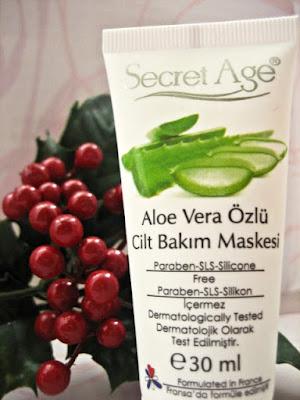 Secret-Age-Aloe-Vera-Maske