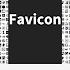 Blogger - blogspot, как поменять favicon