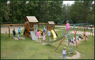 Good Sam Lists North America S Top Rated Family Rv Parks