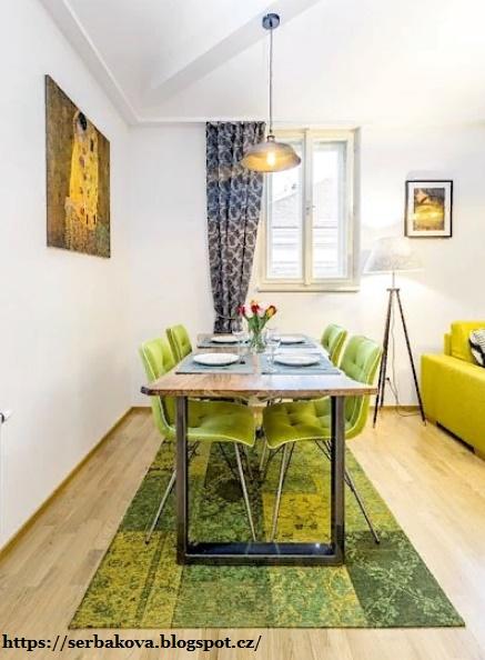 Квартира на мансарде превратилась в современное жилье