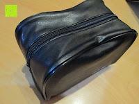 Tasche: smartLAB profi-I Oberarm Blutdruckmessgerät. Sie erhalten das Baugleiche smartLABprofi+ anstelle. Hinweise bitte lesen