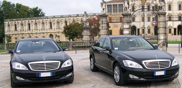 Carros de Transfer em Sevilha