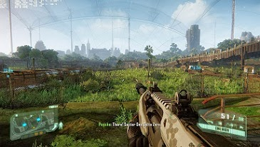 Crysis 3 Free Download For PC Platform