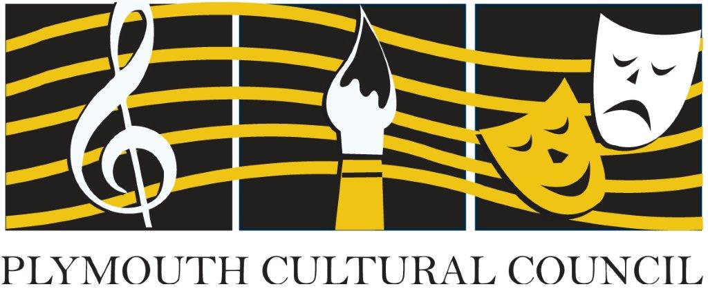 Image of Plymouth Cultural Council Logo