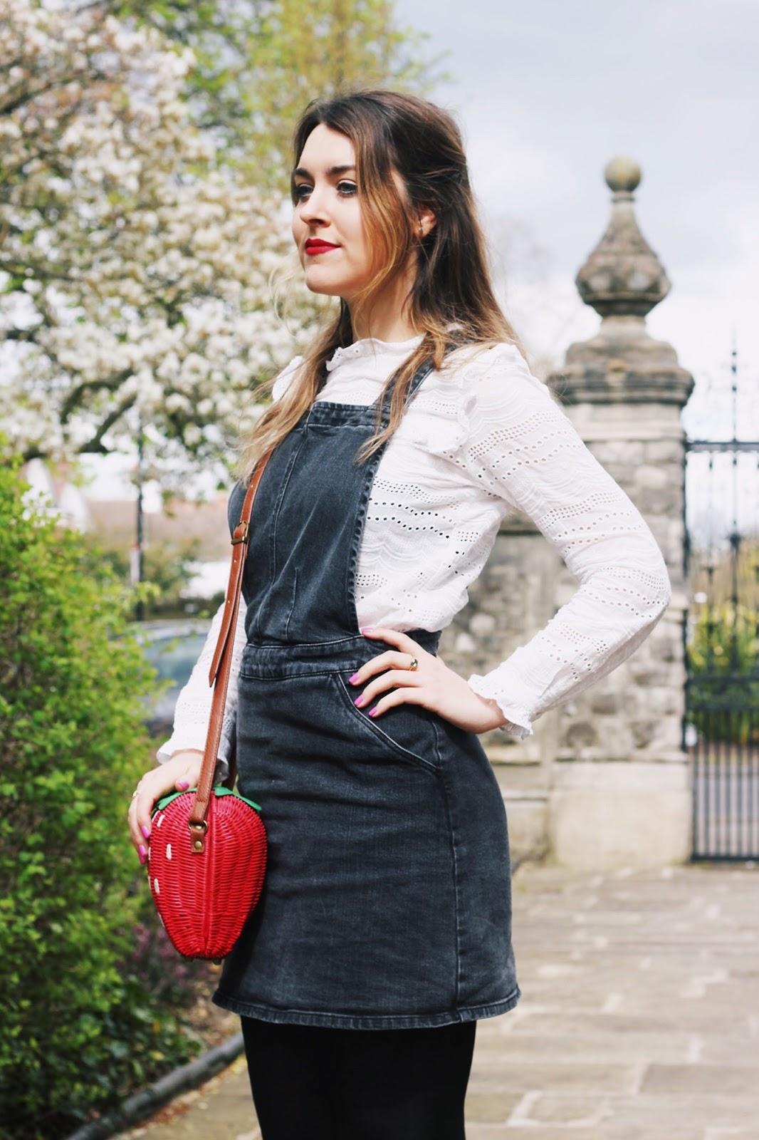 London fashion bloggers