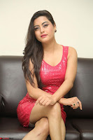 Shipra Gaur in Pink Short Tight Dress ~  Exclusive Poshoot 77.JPG