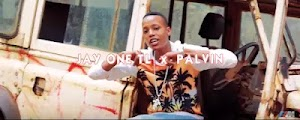 Download Video | Jay One TL ft Palvin - Kibabe