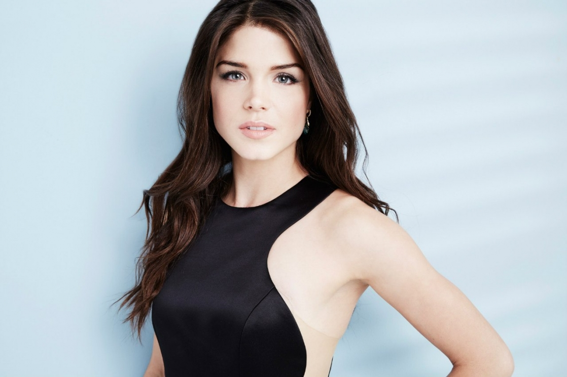 Hot marie avgeropoulos Marie Avgeropoulos's