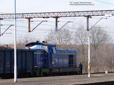 SM42-979, PKP Cargo, Kędzierzyn-Koźle