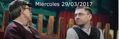 José Mota y Monedero en El acabose de La 1