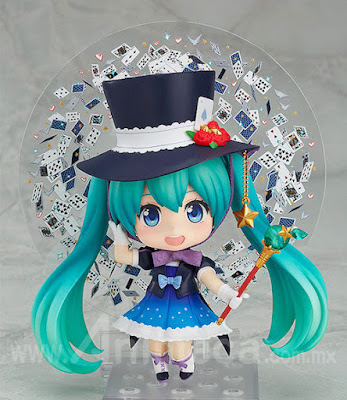 Figura Hatsune Miku Magical Mirai 5th Anniversary Ver. Nendoroid Limited Edition Character Vocal Series 01