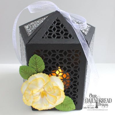 Our Daily Bread Designs Luminous Lantern