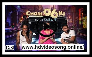 Chhori Tu 96 Ki Hai Haryanne Ki Lage (Sapna Choudhary)