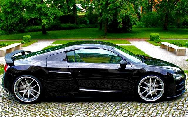 audi r8 gt v12 concept bodykit concept sport car design. Black Bedroom Furniture Sets. Home Design Ideas