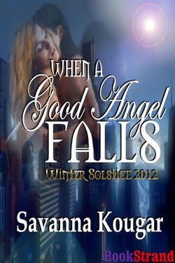 When a Good Angel Falls