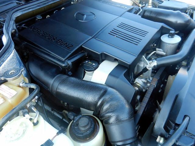 e500 engine