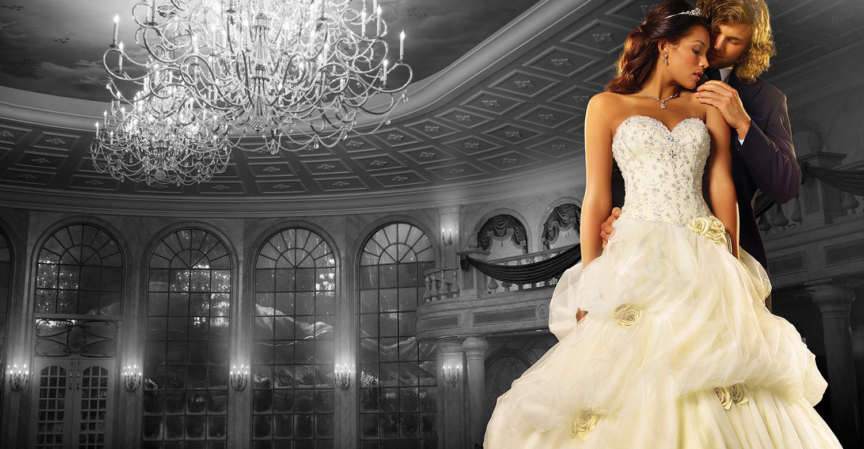 La Bella y la Bestia de Disney - Blog: Vestido de boda de Bella 2015 ...
