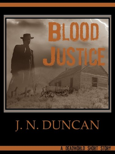 Guest Blog by J.N. Duncan and Giveaway - March 31, 2012