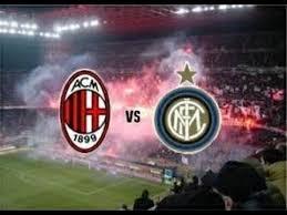 مباشر مشاهدة مباراة انتر ميلان وميلان بث مباشر 21-10-2018 الدوري الايطالي يوتيوب بدون تقطيع