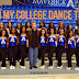 Real Talk: I'm on my college dance team
