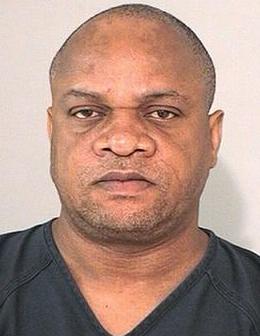 nigerian killed girlfriend texas