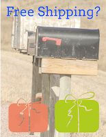 Mailboxes... can packages ship for free?