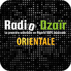 Ecoutez Radio Dzair Orientale  En Direct (Radio Algerie)