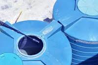 شركة تنظيف خزانات المياه في دبي