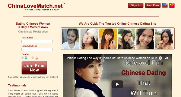 Asian dating sites in kanada