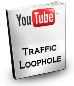 Youtube Traffic loophole
