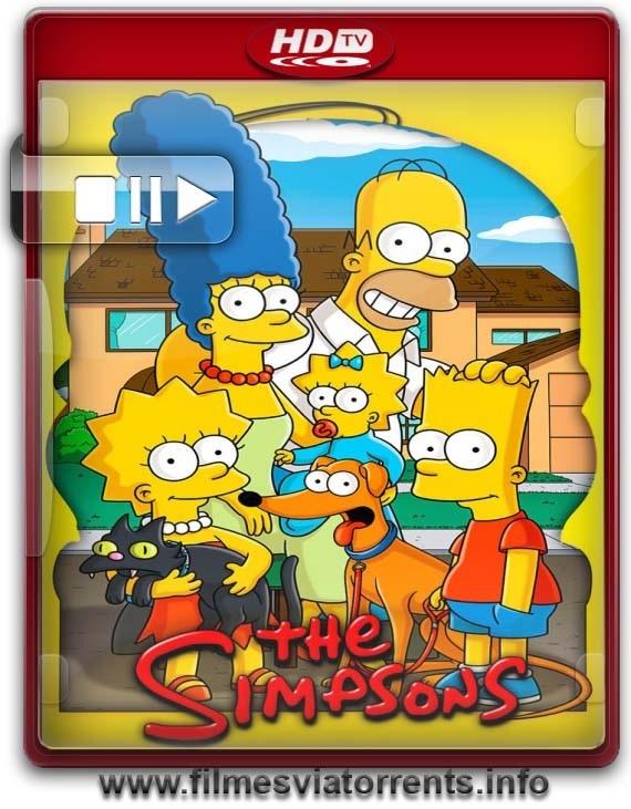 Os Simpsons 28ª Temporada