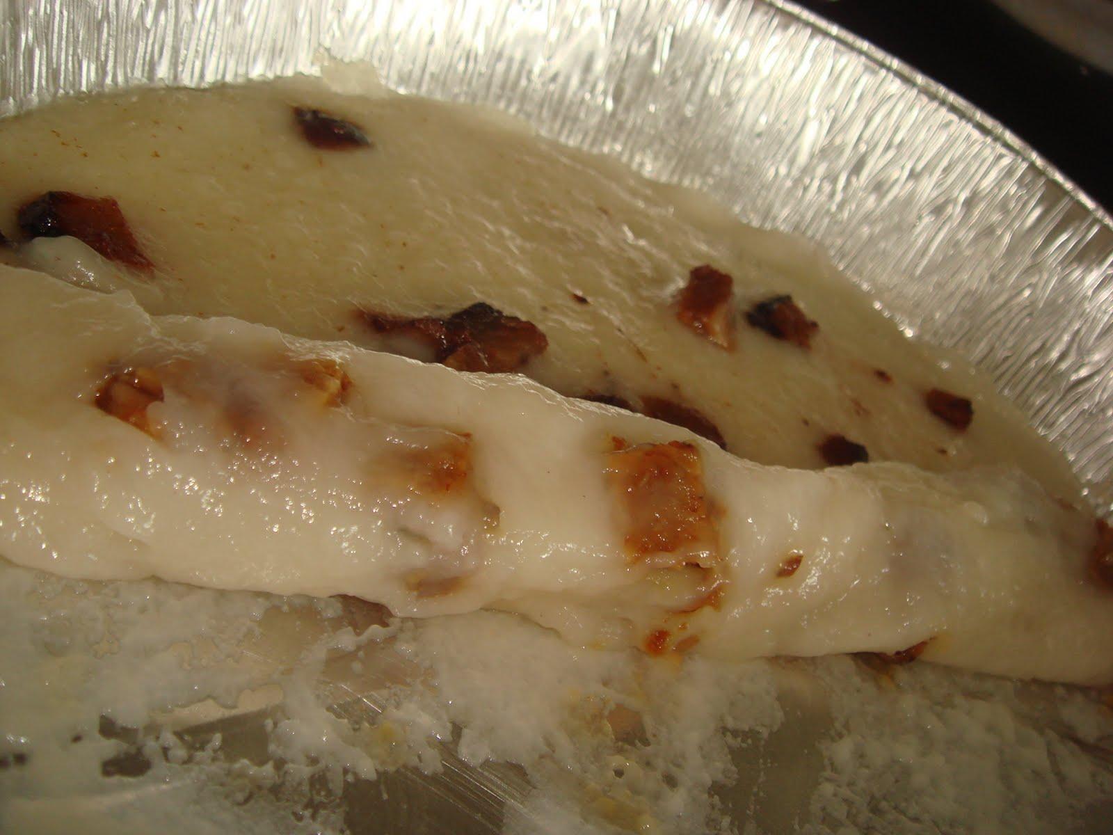 rachel's kitchen cantonese 'cheong fun' steamed rice