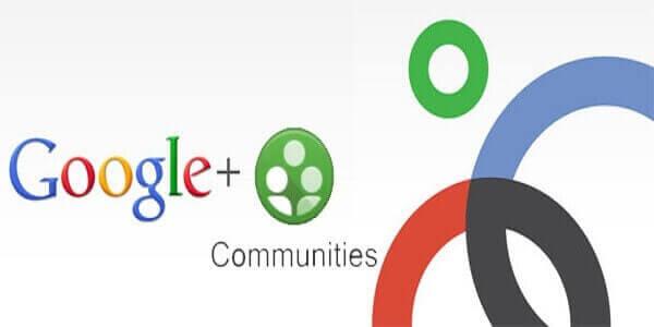 Topluluk Sayfaları