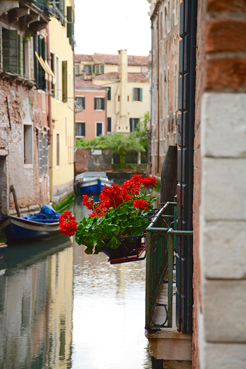 Travel: Venice, Italy | My Darling Days