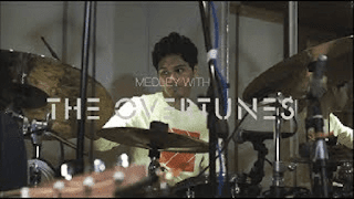 Lirik Lagu The Overtunes - Written In The Stars