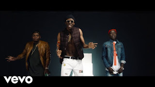 AUDIO + VIDEO: Olamide Ft Maupheen & Dalis – Lies People Tell