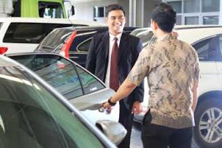 Sewa Mobil Untuk Keperluan Perusahaan