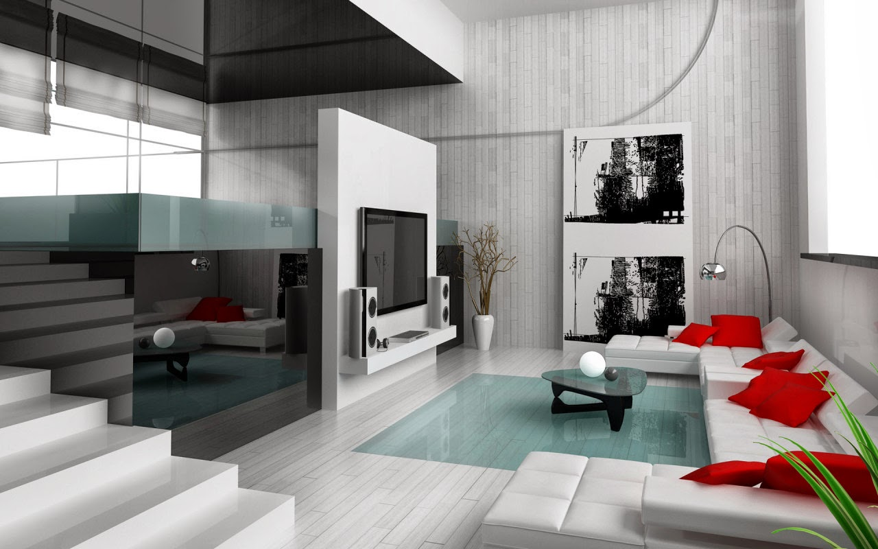 Get The Luxury Of Interior Design Concepts