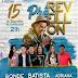 PRÉ-RÉVEILLON EM SANTA CRUZ DO CAPIBARIBE - PE 15 DE DEZEMBRO