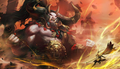 Awakened Wukong and Scenario Chapter 14