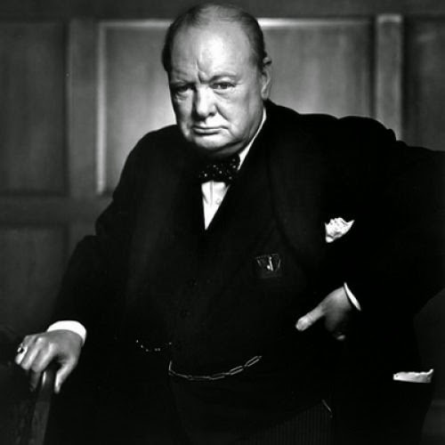 Mr. Churchill