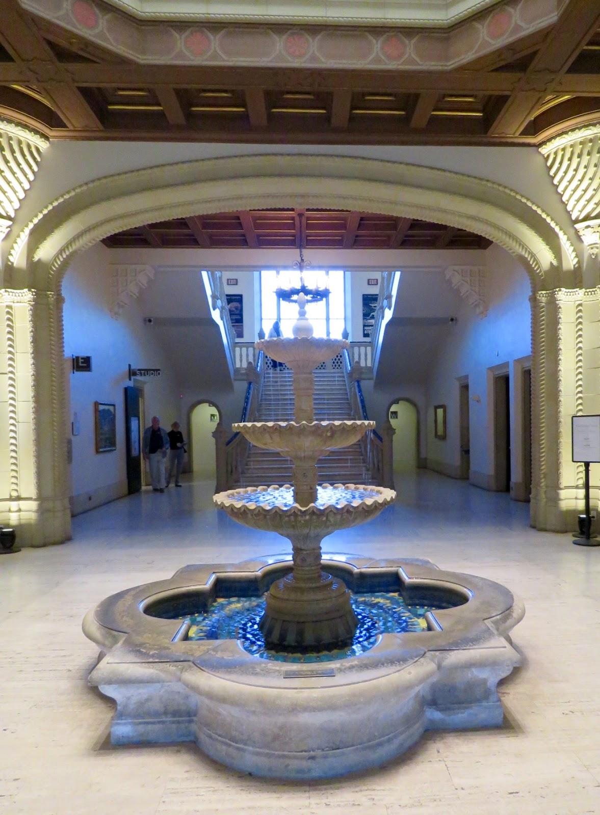 San antonio museum of art asian