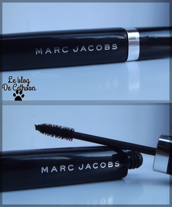 Marc Jacob - Mascara O!Mega Lash