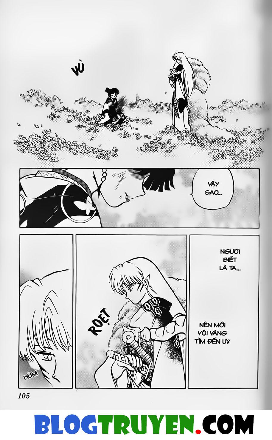 Inuyasha vol 38.6 trang 12
