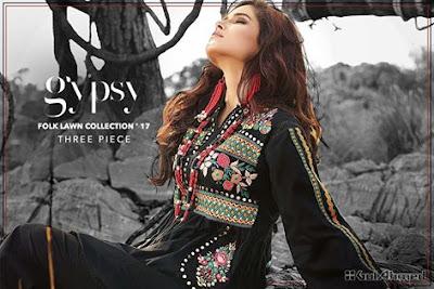 Gul-ahmed-gypsy-lawn-eid-festive-2017-embroidered-dresses-1