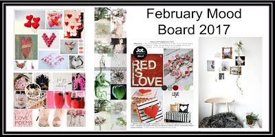 February Moodboard