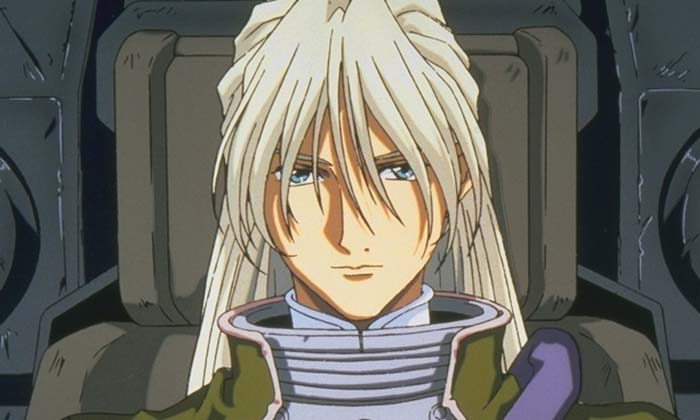 Zechs Marquise, Millardo Peacecraft ( Mobile Suit Gundam Wing )